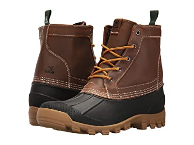 Kamik Yukon 5 (Dark Brown) Men