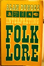 Interpreting Folklore