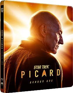 Star Trek: Picard - Season One (Steelbook) [Blu-ray]