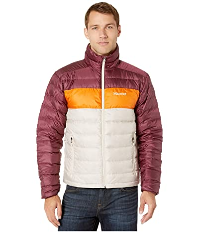 Marmot Ares Jacket (Gray Moon/Fig) Men