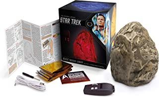 The Wand Company Star Trek The Original Series Rock Mood Light - Remote Controlled by Type-1 Phaser