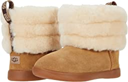 Mini Quilted Fluff (Toddler/Little Kid)