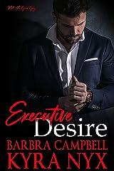 Executive Desire Kindle Edition
