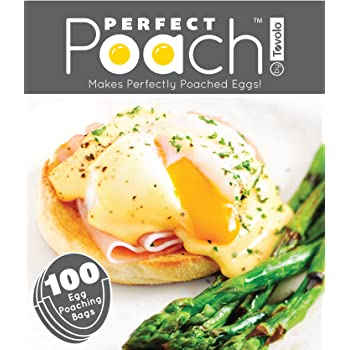 Tovolo Perfect Poach, 100-Pack
