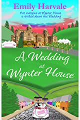 A Wedding at Wynter House (Wyntersleap series Book 3) Kindle Edition
