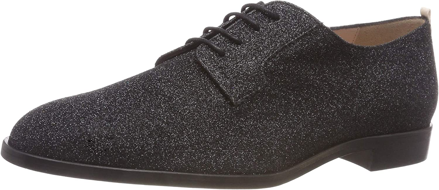 SJP by Sarah In a popularity Jessica Max 70% OFF Parker Women's Up Loafer Lace Ace Oxford