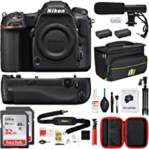Best nikon full frame dslr with 4k video Reviews