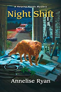 Night Shift (A Helping Hands Mystery Book 2)