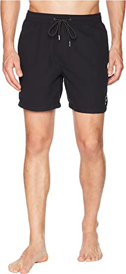"""Quiksilver Everyday 17"""" Volley Shorts"""