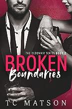 Broken Boundaries (The Debonair Series Book 1)