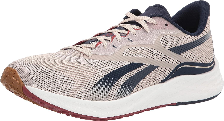 Reebok 絶品 Men's Floatride Energy 3.0 Running Shoe お中元