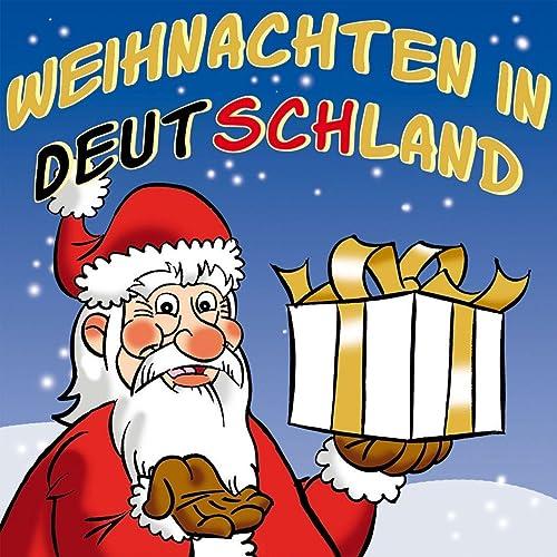 Wann Ist Weihnachten In Deutschland.Weihnachten In Deutschland