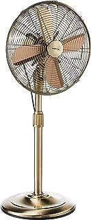 MISTRAL MLF14MB Metal Slide Fan, 14 inch, Bronze