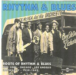rhythm n roots
