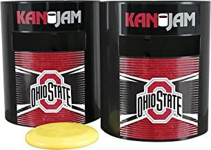 Kan Jam NCAA College Disc Game