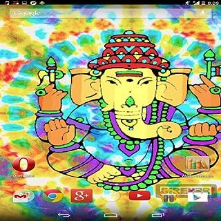 Lord Ganesh Flash Wallpaper