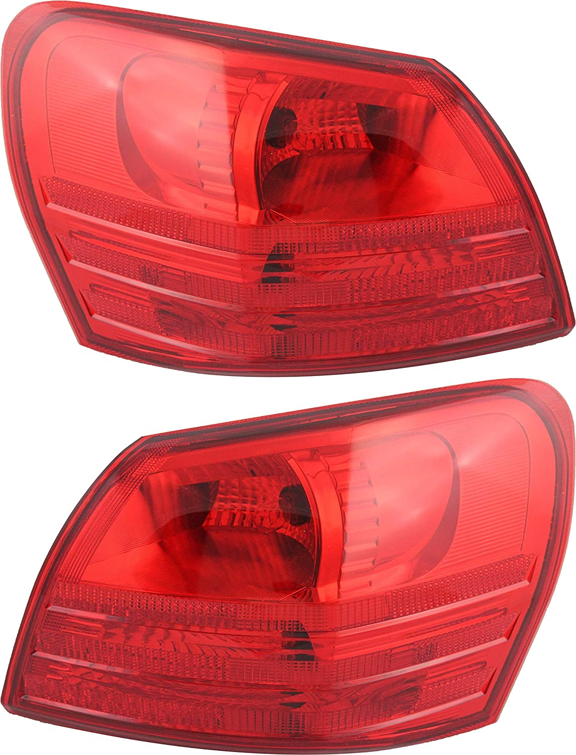 For Nissan Rogue Outer SEAL限定商品 Tail Light 2010 2009 2011 2013 2008 高額売筋 2012