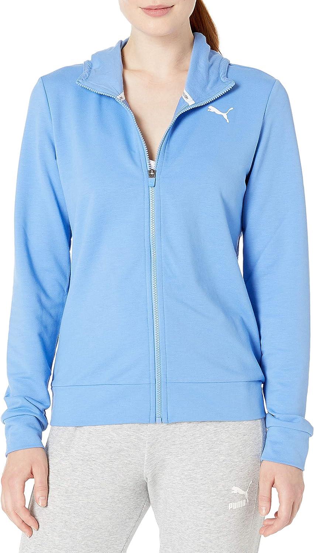 PUMA Women's Modern Sport Full Zip Hoodie