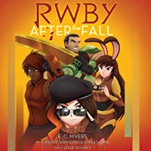 After the Fall: RWBY, Book 1