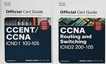 Best cisco official certification guide Reviews