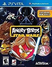 Activision Angry Birds: Star Wars, PS Vita - Juego (PS Vita, PlayStation Vita, Arcada, Exient Entertainment, Lucas Arts, R...