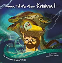 Amma, Tell Me About Krishna!