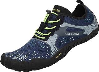 Zapatillas Minimalistas de Barefoot Trail Running Unisex-Adulto