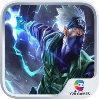 Ninja Union - The Legend Returns