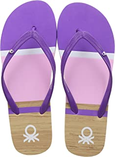 United Colors of Benetton Women's Slippers