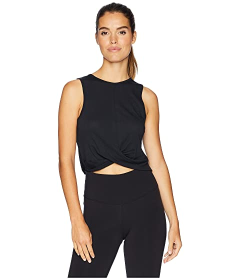 8f449934e217a3 Beyond Yoga Crossroads Reversible Cropped Tank Top at Zappos.com