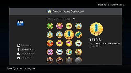 『テトリス (Tetris)』の6枚目の画像