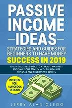 manifest passive income