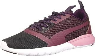 Puma Women's Vigor Prime Wn S Idp Vineyard Wine-Rose Running Shoes