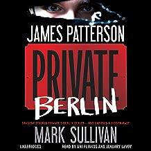 private berlin james patterson