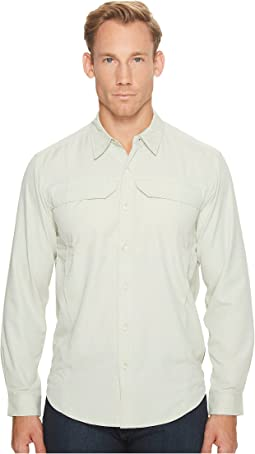 ExOfficio - BugsAway® Viento Long Sleeve Shirt