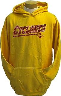 NCAA Iowa State Cyclones Mens Condor Hooded Sweatshirt