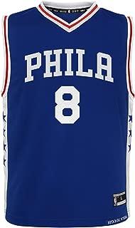 Best philadelphia warriors jersey Reviews