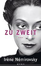 Zu zweit: Roman (German Edition)