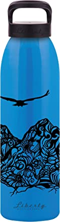 featured product Liberty Bottleworks Elevate Aluminum Water Bottle,  Made in USA
