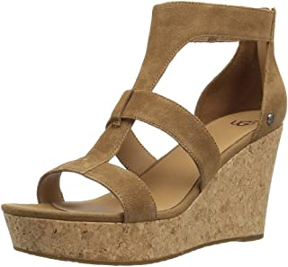 UGG Australia Women's Whitney Wedge Sandal