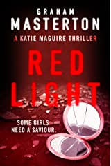 Red Light (Katie Maguire Book 3) Kindle Edition