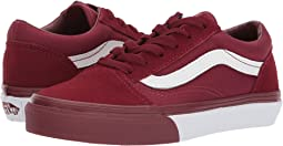 Vans Kids Old Skool (Little Kid/Big Kid)