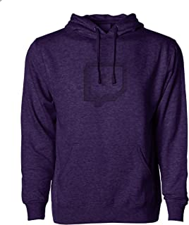 Twitch Embossed Glitch Hoodie