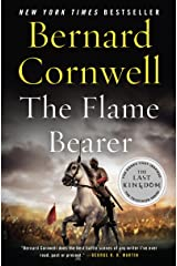 The Flame Bearer (Saxon Tales Book 10) Kindle Edition