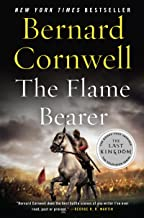 The Flame Bearer (Saxon Tales Book 10) (English Edition)