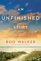 An Unfinished Story: A Novel Kindle Edition