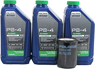 Best 2016 polaris ranger xp 900 oil change kit Reviews