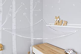 Dreambaby Super Toy Store Corner Hammock & Bonus Toy Chain,,