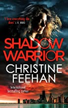 Shadow Warrior (The Shadow Series Book 4)