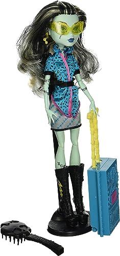 Monster High Svoitureis Frankie Stein Doll